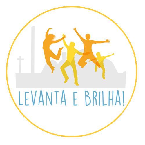 Levanta e Brilha - Site Beta